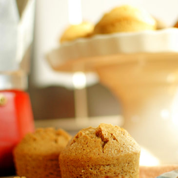 muffiny orzechowe