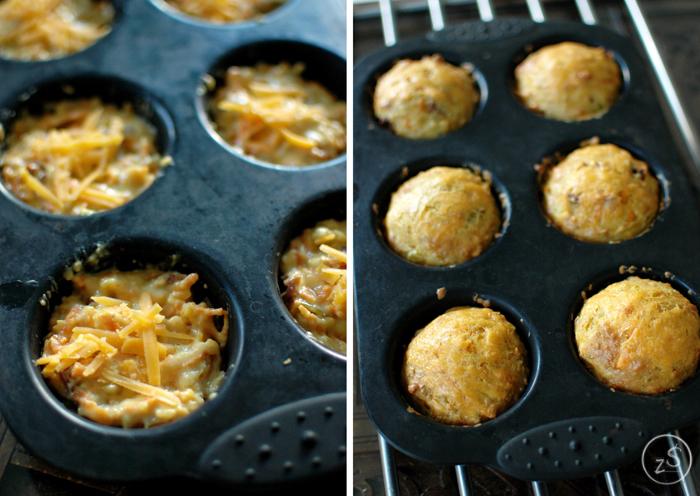 muffiny sniadaniowe