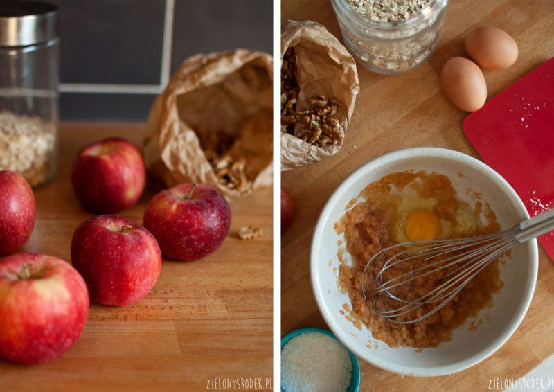 muffiny-jablkowe